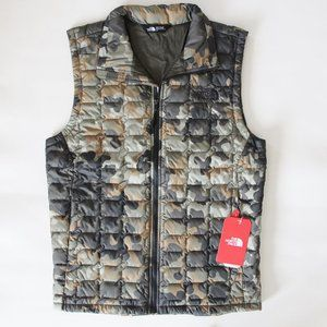 The North Face Men's Small Thermoball Vest